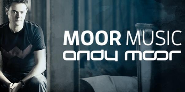 Andy Moor – Moor Music