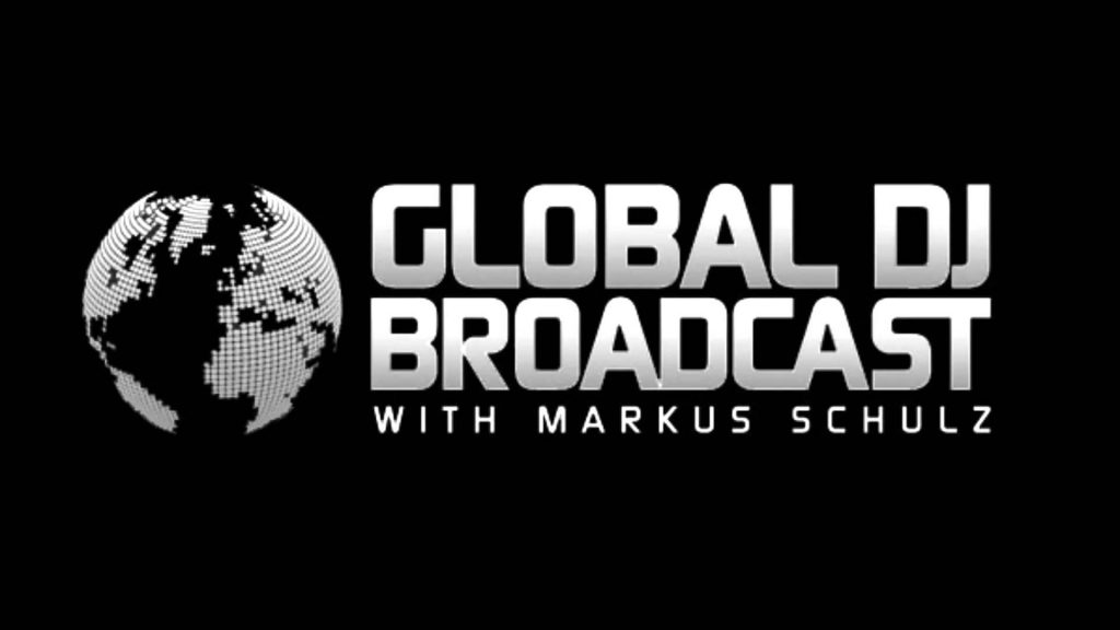Markus Schulz – Global DJ Broadcast