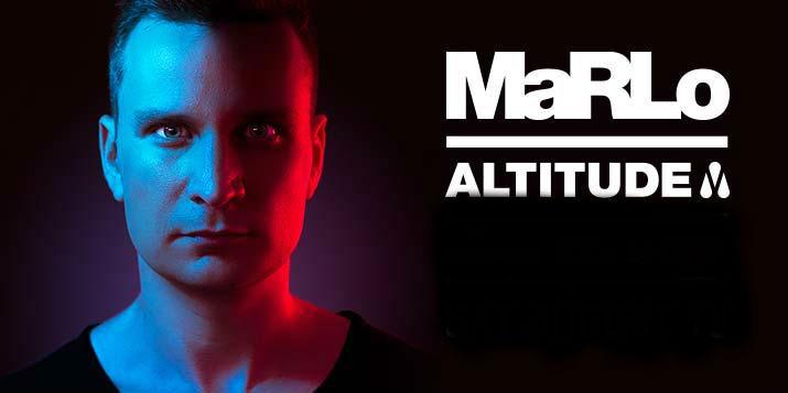 MaRLo – Altitude Radio