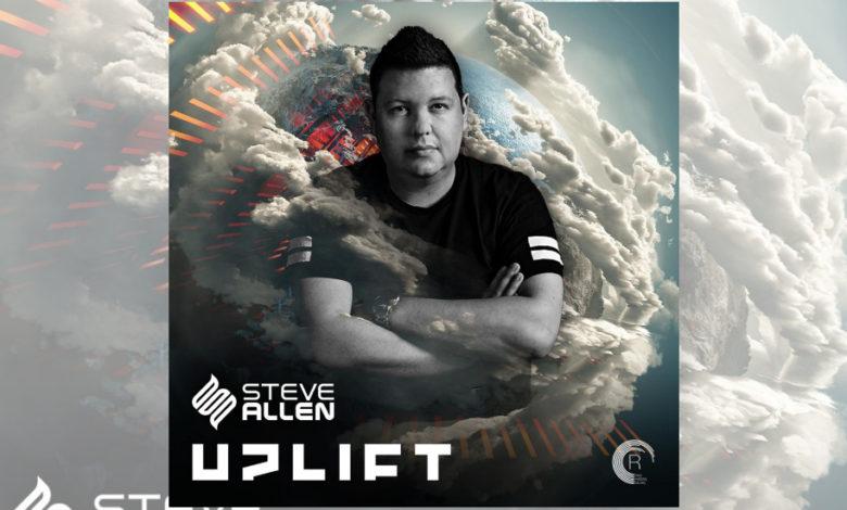 Steve Allen - Uplift Radio