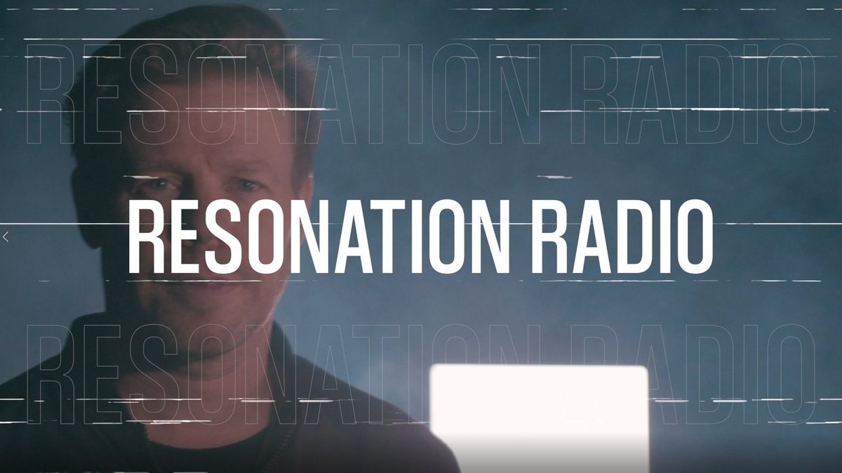 Ferry Corsten - Resonation Radio