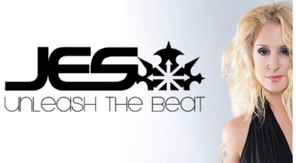 JES - Unleash The Beat